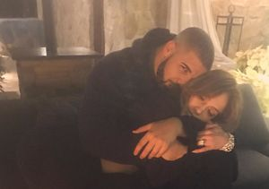 Jennifer Lopez Confirms She & Drake Are Working on Music Together