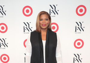 Queen Latifah's Car Stolen
