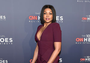 Taraji P. Henson Talks About Her Past as a Victim of Domestic Violence: 'I…
