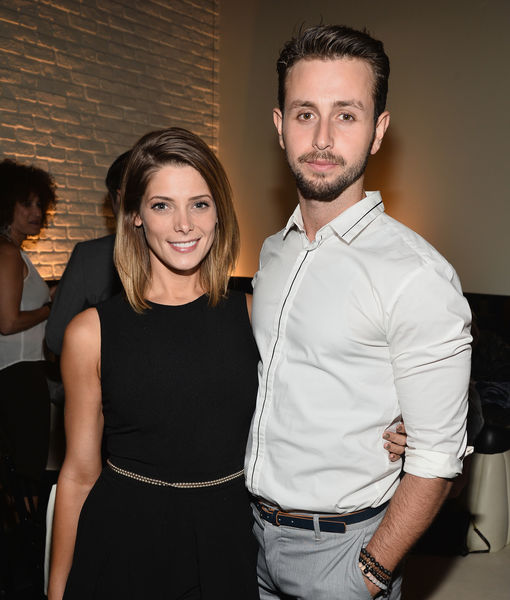 Ashley Greene Just Got Engaged in the Sweetest Way