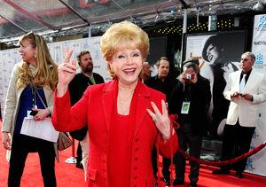 Debbie Reynolds Dead at 84