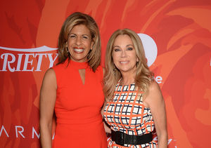 Kathie Lee Gifford & Hoda Kotb Share 2016 Highlights in NBC Special