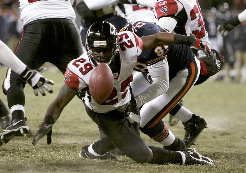 Former NFL Player Keion Carpenter Dies After Freak Accident