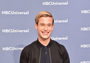 Which Singer Does 'Hollywood Medium' Star Tyler Henry Want to Read?