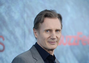 Liam Neeson on Losing Nearly 20 Lbs. for 'Silence'