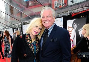 Robert Wagner Talks About the Special Women in His Life