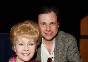 Debbie Reynolds' Son on Her Death: 'I Watched Her Leave and Go to Carrie'