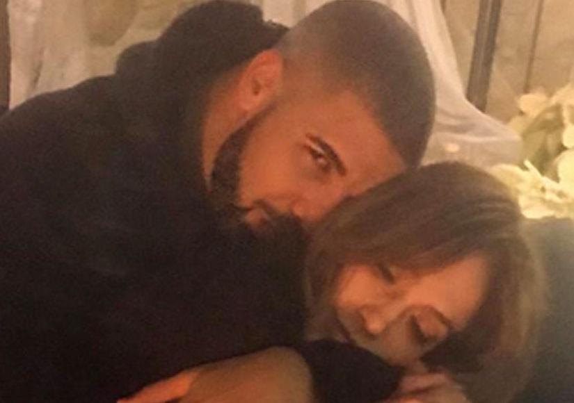 Inside Jennifer Lopez & Drake's New Year's Eve in Las Vegas
