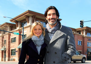 It's a Girl for Amy Smart & Carter Oosterhouse — Find Out Her Name!