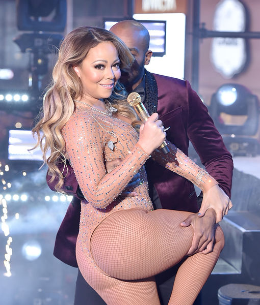 Mariah Carey Struggles Through Her New Year's Eve Performances — What Happened?