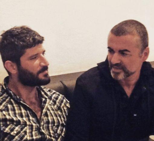 Did George Michael's Boyfriend Really Tweet That the Singer Wanted to Die?