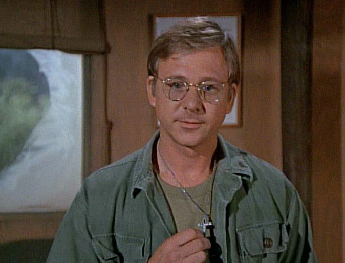 'M*A*S*H' Actor William Christopher Dead at 84