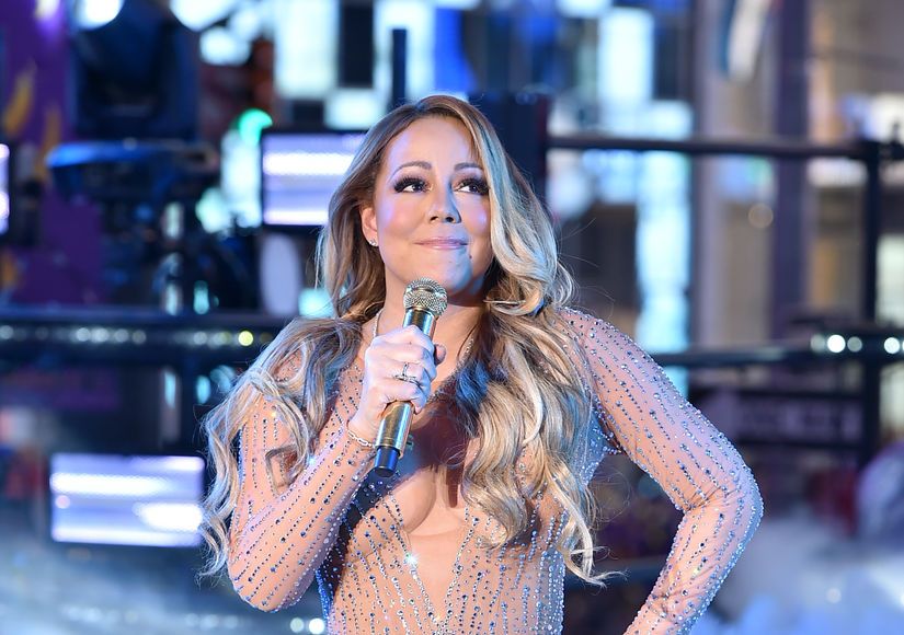 Mariah Carey & Dick Clark Productions' New War of Words After NYE Performance Nightmare