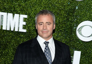 Kevin Nealon Shares Matt LeBlanc's Secret Talent