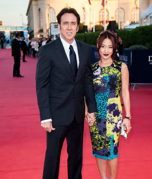 Extra Scoop: Has Nicolas Cage Reconciled with Estranged Wife Alice Kim?