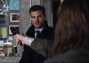 Watch: 'Fifty Shades Darker' Gets Dangerous in Extended Trailer