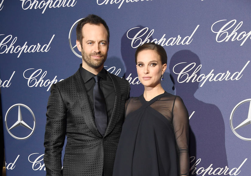 Natalie Portman & Benjamin Millepied Welcome Baby Daughter — What's Her Unique Name?