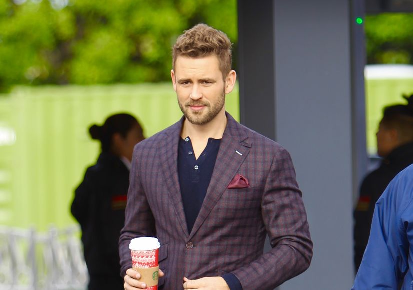 Nick Viall Breaks Down the Ladies from 'The Bachelor' Premiere