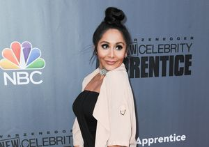 Why Nicole 'Snooki' Polizzi Joined 'The Celebrity Apprentice'