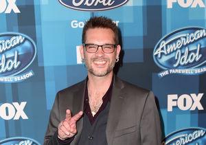 'American Idol' Finalist Bo Bice Gets Emotional Over Racial Prejudice