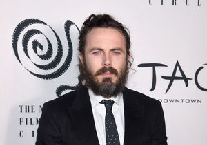 What Casey Affleck & Michelle Williams Disagree on About 'Manchester by…