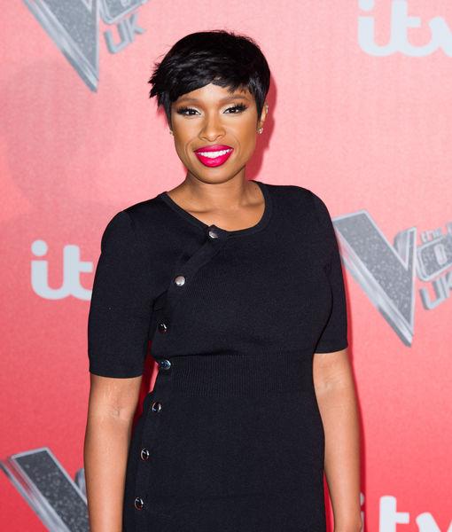 'Extra' Scoop: Jennifer Hudson Joins 'The Voice' Season 13!