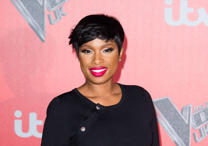 'Extra' Scoop: Jennifer Hudson Joins 'The Voice' Season 13!
