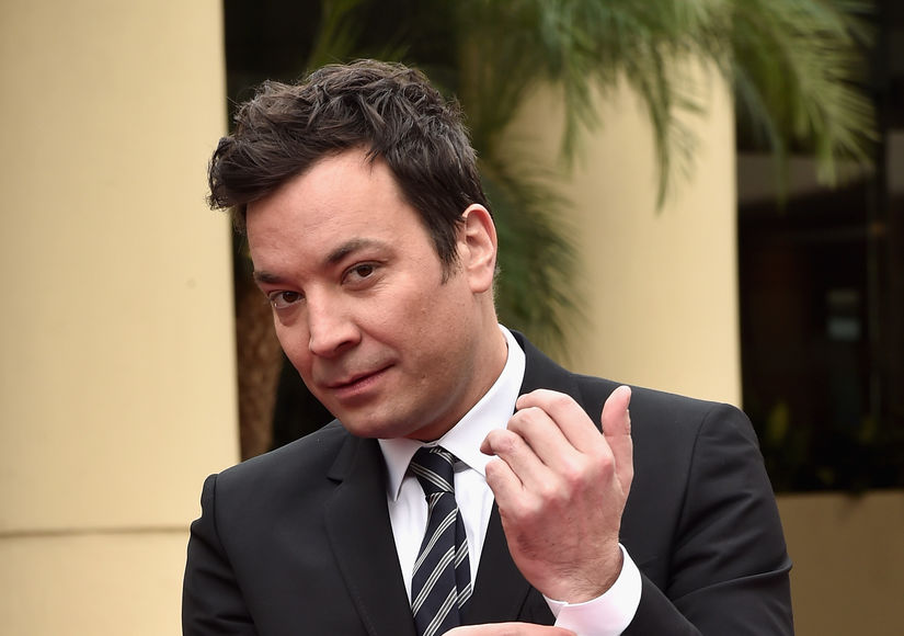 Jimmy Fallon Teases Golden Globes 2017 — Who Are the Big Surprise Guests?