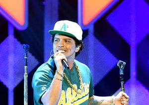 iHeartRadio Music Awards Announce Nominees, Plus: Bruno Mars to Perform