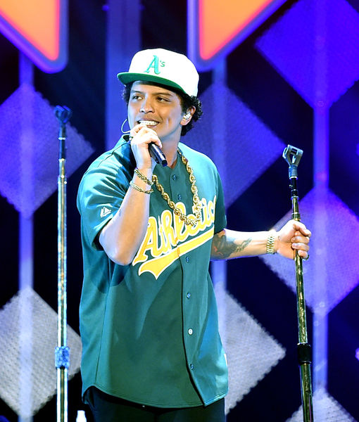 iHeartRadio Music Awards Announce Nominees, Plus: Bruno Mars to