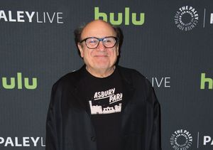 Danny DeVito Nearly Drowned on 'It's Always Sunny in Philadelphia'!