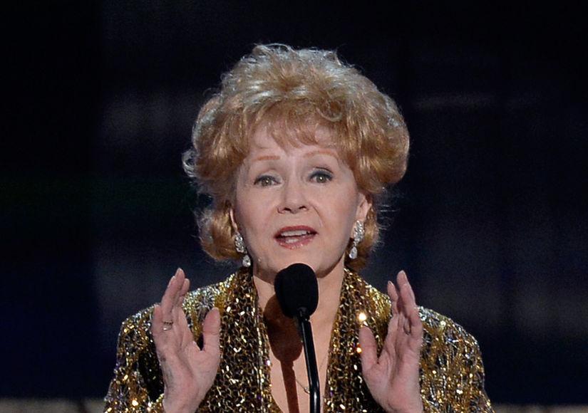 Debbie Reynolds 911 Call Released