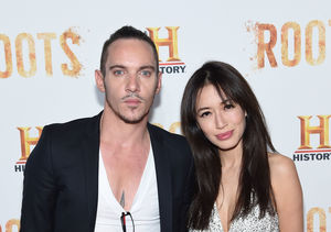 Jonathan Rhys Meyers Welcomes Baby Boy: Hear the Unique Name