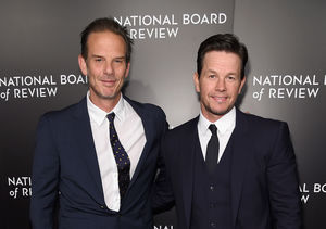'Extra' on the Red Carpet at the National Board of Review Awards