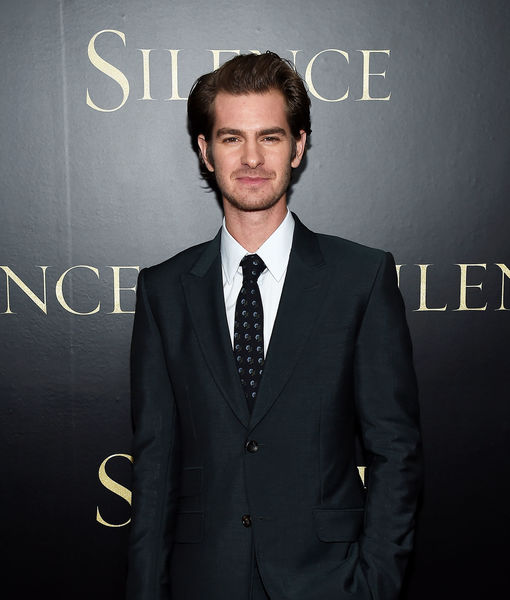 Andrew Garfield Slammed for Saying He's a Gay Man 'Without the Physical Act'