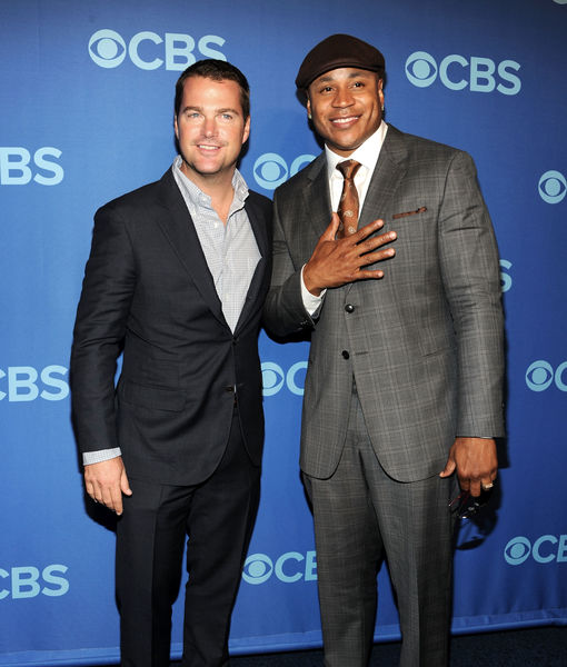 Chris O'Donnell & LL Cool J Reveal Huge 'NCIS: Los Angeles' Plot Twist