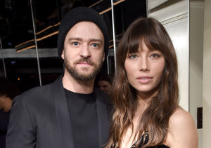 Justin Timberlake's Reaction to Jessica Biel's Fake Pregnancy News