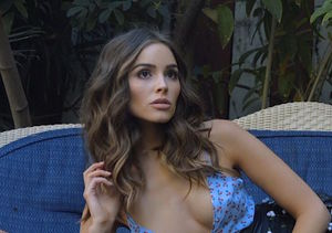 Olivia Culpo Reveals Surprising Artist She Wants to Cover on the Cello