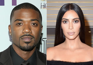 Ray J Sounds-Off on Kim Kardashian Sex Tape