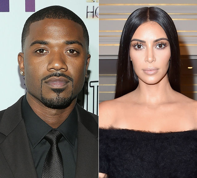 Kim Cardashian Ray J Sex