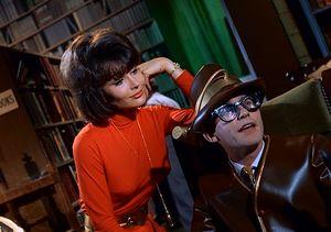 'Batman' Actress Francine York Dead