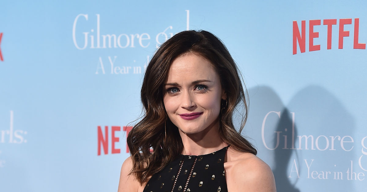 Alexis Bledel Reveals What She Knows About Another Season ...