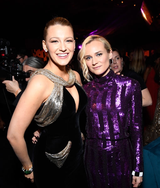 Pics! The 2017 Golden Globes After-Parties