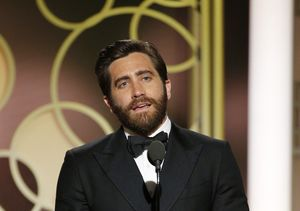 Inside the Golden Globes 2017