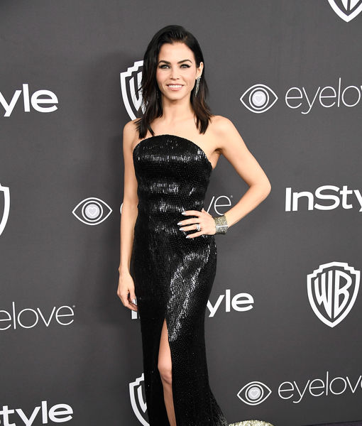 Jenna Dewan Sets the Record Straight on Crazy Justin Timberlake & Britney…