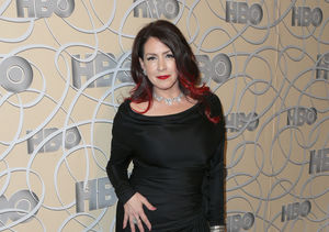Joely Fisher's Reaction to Carrie Fisher & Debbie Reynolds' Golden…