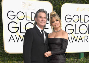 Kurt Russell & Goldie Hawn Share the Secret of Their 34-Year Relationship…