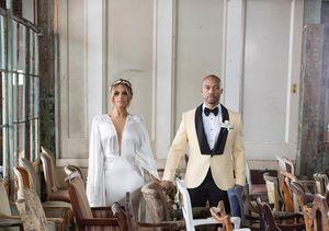 Wedding Pics! 'American Idol' Singer Pia Toscano Marries Jimmy R.O. Smith