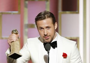 Why Ryan Gosling Felt 'Grateful' to Thank Eva Mendes in Heartfelt Golden…