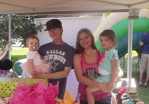 '16 and Pregnant' Star Myranda Trevino Kennemer's Husband Fighting for His Life